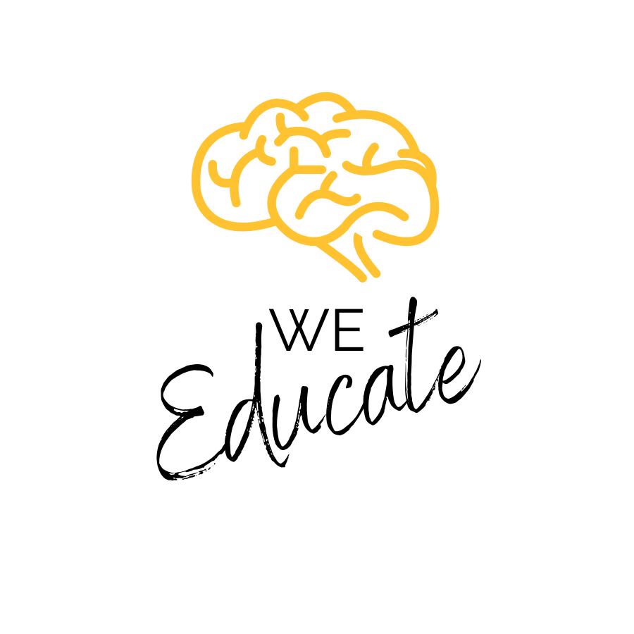 We Educate