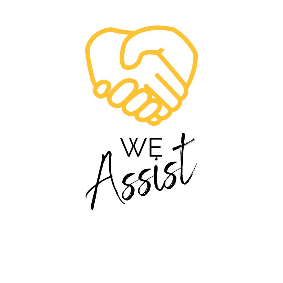 We Assist